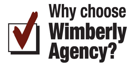 Wimberly Agency Insurance Personal Commercial